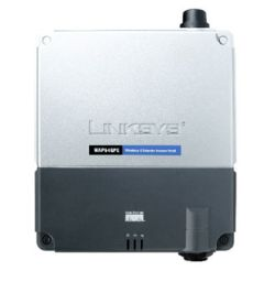 Linksys WAP54GPE Outdoor Access point